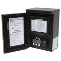 LED Malibu 8100-9120-01 120watt outdoor transformer with digital timer and photo eye