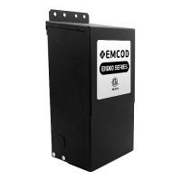 LED EMCOD EGP100P12AC 100watt 12 / 24volt AC transformer indoor outdoor magnetic dimmable Class 1