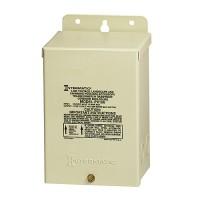 LED Intermatic PX50 50 watt ground shield 12VAC safety transformer
