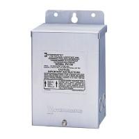 LED Intermatic PX50S 50 watt ground shield stainless steel 12VAC safety transformer