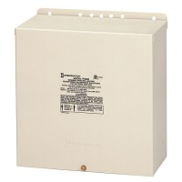 LED Intermatic PX600 600 watt ground shield 12volt AC safety transformer
