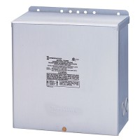 LED Intermatic PX600S 600 watt ground shield stainless steel 12volt AC safety transformer