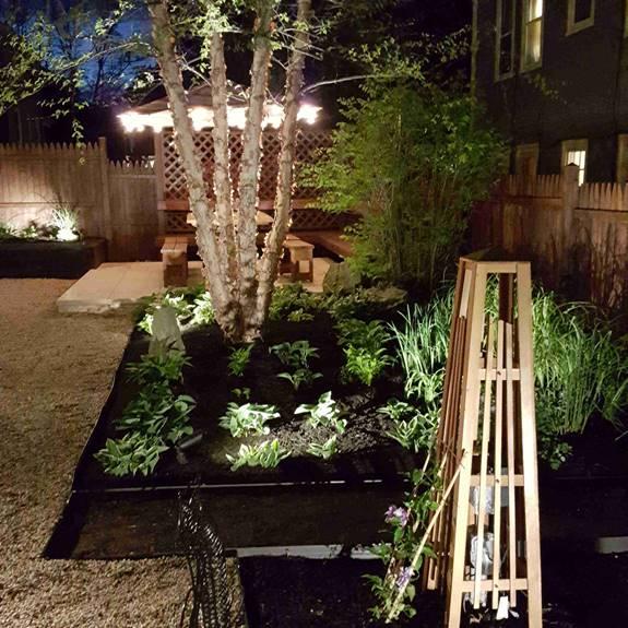 Garden of Light 1