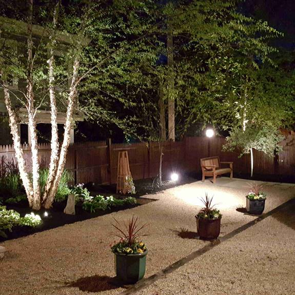 Garden of Light 2